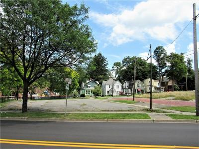 Residential Lots & Land A-Active: North Main Street