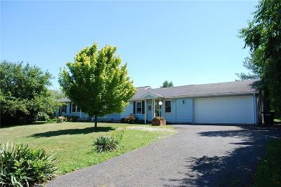 Single Family Home U-Under Contract: 113 Rt 54 East Lake Road