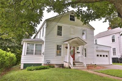 Geneva-city, Geneva-town Single Family Home C-Continue Show: 509 West North Street