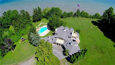 Webster NY Single Family Home A-Active: $997,000