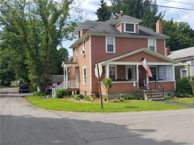 Williamson Single Family Home A-Active: 3944 Old Ridge Street Street