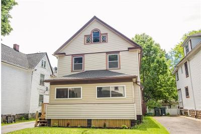 Rochester Single Family Home A-Active: 337 Sawyer Street