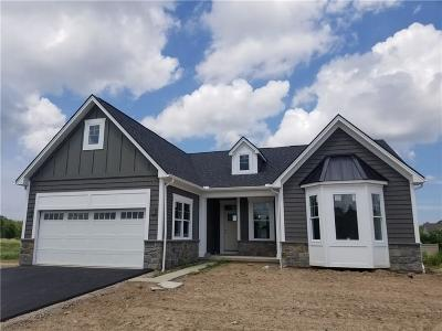 Penfield Single Family Home A-Active: 80 Miyah Drive