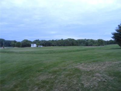 Waterloo NY Residential Lots & Land A-Active: $37,000