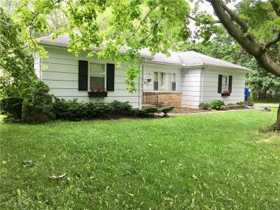 Penfield Single Family Home A-Active: 70 Highledge Drive