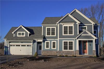 Victor Single Family Home A-Active: 7432 Summerhill Lane