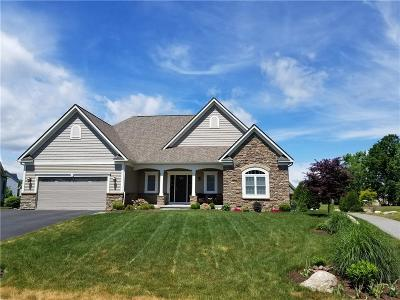 Penfield Single Family Home A-Active: 32 Colten Court