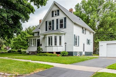 Monroe County Single Family Home A-Active: 170 Maplewood Avenue