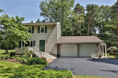 Single Family Home C-Continue Show: 3700 Taylor Road