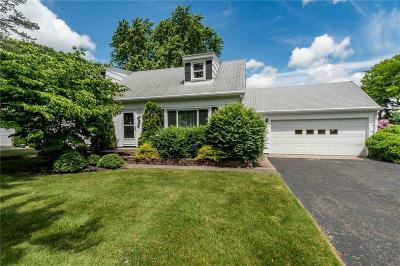 Monroe County Single Family Home A-Active: 38 Shadmore Drive