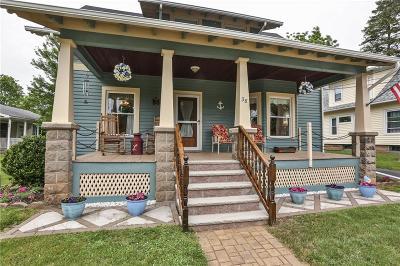 Single Family Home A-Active: 38 High Street