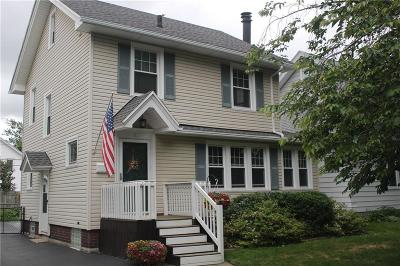 Rochester Single Family Home A-Active: 55 Morville Drive