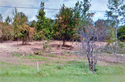 Orleans County Residential Lots & Land A-Active: 00 Route 31 East