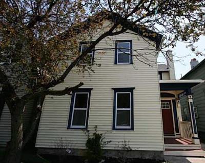 Rochester Single Family Home A-Active: 858 South Avenue