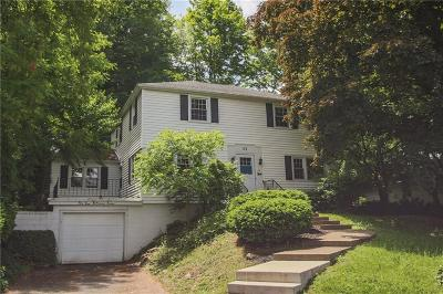Single Family Home A-Active: 53 Maplewood Avenue
