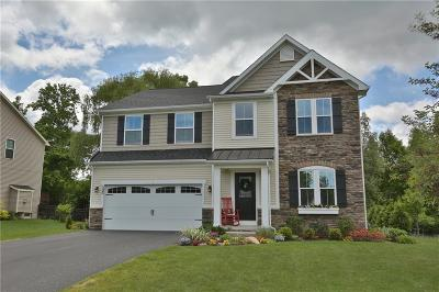 Penfield Single Family Home A-Active: 135 Tuscany Lane