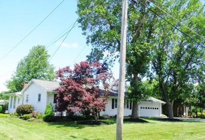 Fredonia Single Family Home A-Active: 7 Sunset Drive