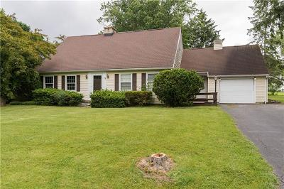 Busti NY Single Family Home A-Active: $179,900