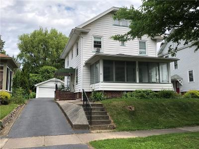 Rochester Single Family Home A-Active: 30 Pavilion Street