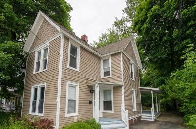 Busti NY Single Family Home A-Active: $109,900