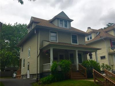 Rochester Single Family Home C-Continue Show: 235 Greeley Street