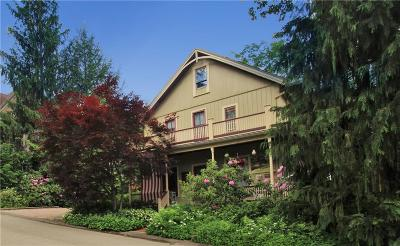 Chautauqua NY Single Family Home A-Active: $889,000