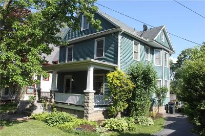 Geneva-city, Geneva-town Single Family Home A-Active: 357 Washington Street