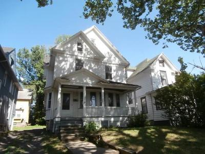 Rochester Single Family Home A-Active: 238 Pierpont Street