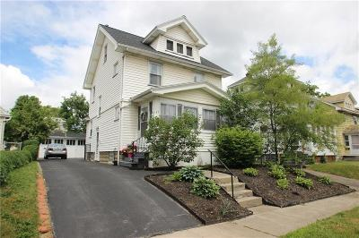 Rochester Single Family Home C-Continue Show: 147 Bedford Street