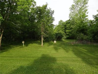 Riga Residential Lots & Land A-Active: 333 Chili Riga Townline Road
