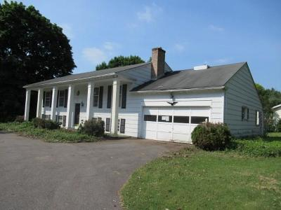 Pittsford Single Family Home A-Active: 23 Harper Drive