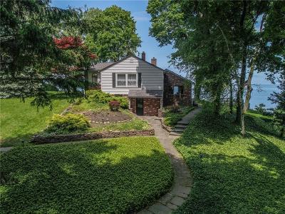 Single Family Home A-Active: 630 Lake Road