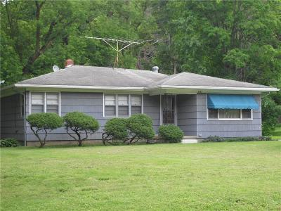 Cuba Single Family Home A-Active: 4552 Route 305