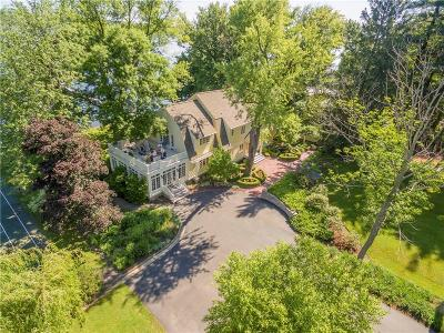 Chautauqua County Single Family Home A-Active: 59 East Terrace Avenue