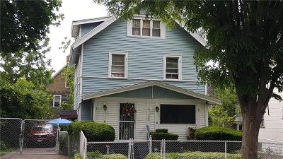Rochester Single Family Home A-Active: 1042 Avenue D