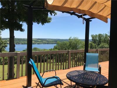 Cayuga County, Monroe County, Ontario County, Seneca County, Yates County Single Family Home A-Active: 2537 Ayers Rd Road