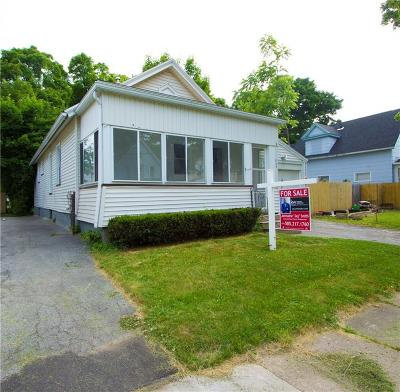 Rochester Single Family Home A-Active: 266 Breck Street