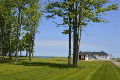 Single Family Home A-Active: 1620 Lake Road