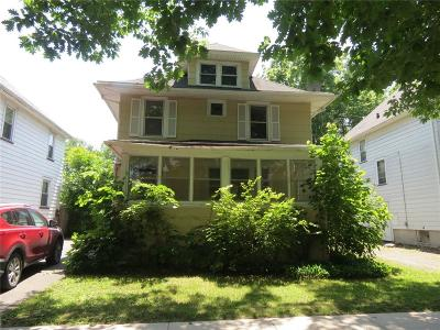 Rochester Single Family Home A-Active: 55 Holbrooke Street