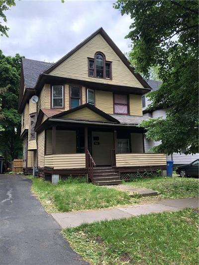 Rochester Single Family Home A-Active: 360 Grand Ave Avenue