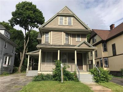 Rochester Multi Family 2-4 A-Active: 202 Wellington Avenue