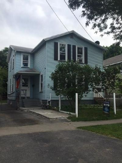 Rochester Single Family Home A-Active: 419 Wilder Street