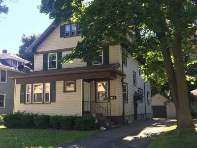 Rochester Single Family Home A-Active: 331 Thurston Road