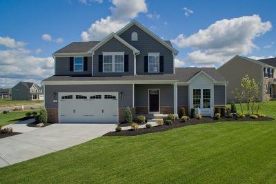 Single Family Home A-Active: 708 Hillspring Terrace