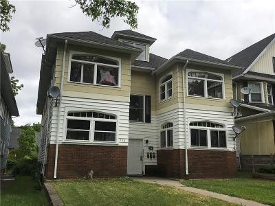 Rochester Multi Family 2-4 A-Active: 156-158 Birr Street