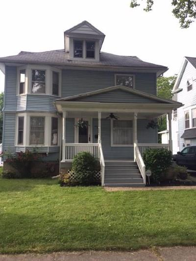 Rochester Single Family Home A-Active: 44 Albemarle Street