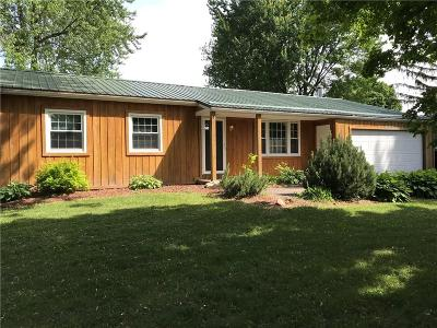 Henrietta Single Family Home A-Active: 241 Cape Cod Way