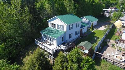 St Lawrence County Single Family Home A-Active: 10a Youngs Road