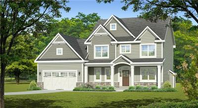 Genesee County, Livingston County, Monroe County, Ontario County, Orleans County, Wayne County Single Family Home A-Active: Lot 724 Lot 724