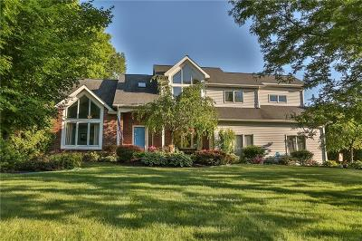Henrietta Single Family Home A-Active: 21 Langston Point